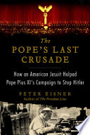 The Pope s Last Crusade