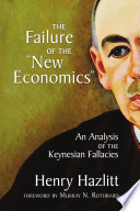 The Failure Of The New Economics PDF