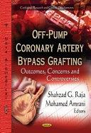Off Pump Coronary Artery Bypass Grafting