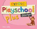 Oxf Playschool Plus Starter Cb