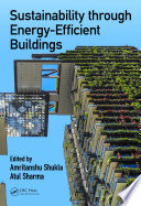 Sustainability through Energy Efficient Buildings Book