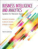 Business Intelligence and Analytics Pdf/ePub eBook