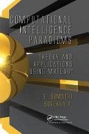 Computational Intelligence Paradigms