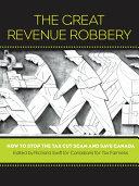Great Revenue Robbery [Pdf/ePub] eBook