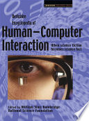 Berkshire Encyclopedia of Human-computer Interaction