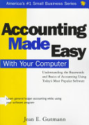 Accounting Made Easy with Your Computer