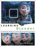 Learning Blender Pdf/ePub eBook