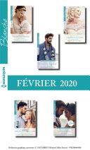 Pdf Pack mensuel Blanche : 10 romans (Février 2020) Telecharger