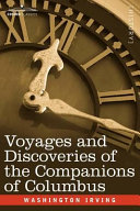Voyages and Discoveries of the Companions of Columbus Pdf/ePub eBook