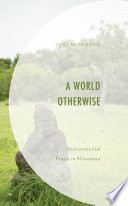 A World Otherwise Book