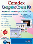 Comdex Computer Course Kit  Office 2003   With Cd