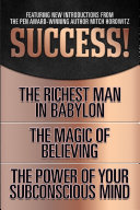 Success! (Original Classic Edition) Pdf/ePub eBook