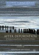 After Deportation [Pdf/ePub] eBook