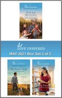 Harlequin Love Inspired May 2021   Box Set 2 of 2