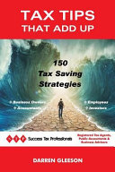 Tax Tips That Add Up