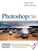 Photoshop CS4: Essential Skills