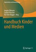 Handbuch Kinder und Medien