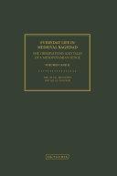 Everyday Life in Medieval Baghdad