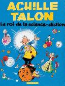 Achille Talon - Tome 10 - Le roi de la science diction Pdf/ePub eBook