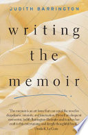 Writing the Memoir