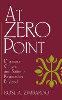 At Zero Point Pdf/ePub eBook