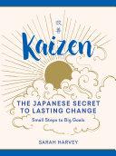 Kaizen Pdf/ePub eBook