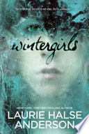Wintergirls Laurie Halse Anderson Cover