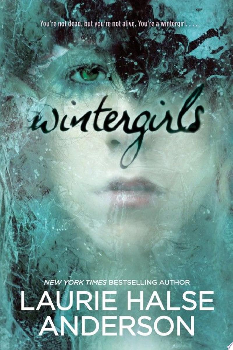 Wintergirls image
