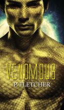 Venomous (Alien Warrior)