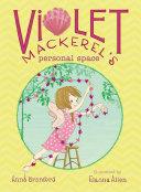 Pdf Violet Mackerel's Personal Space