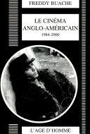 Le cinéma anglo-américain