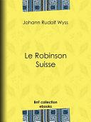 Pdf Le Robinson suisse Telecharger