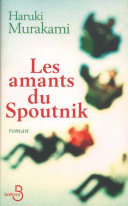 Les Amants du Spoutnik Pdf/ePub eBook