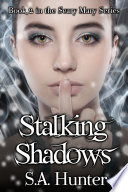 Stalking Shadows Book