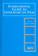 International Guide to Literature on Film