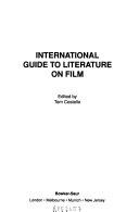 International Guide to Literature on Film ebook