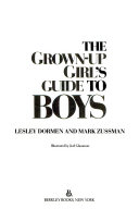 The Grown up Girl s Guide to Boys