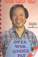 Wok With Yan Television Cookbook