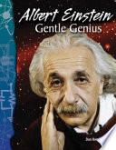 Albert Einstein Book