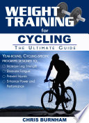 Weight Training For Cycling Book PDF