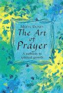 The Art of Prayer