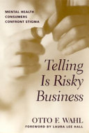 Telling is Risky Business