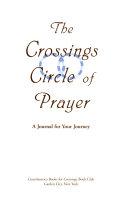 The Crossings circle of prayer