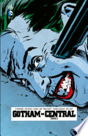 Gotham Central [Pdf/ePub] eBook