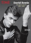 TIME David Bowie