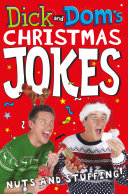 Dick and Dom   s Christmas Jokes  Nuts and Stuffing