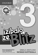 Books - Blitz Mental Maths Isixhosa Grade 3 Teachers Guide | ISBN 9780190409449