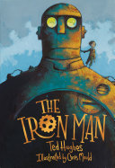 The Iron Man Pdf/ePub eBook