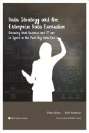 Data Strategy and the Enterprise Data Executive Book
