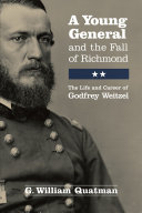 A Young General and the Fall of Richmond Pdf/ePub eBook